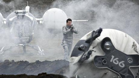 Nhung su that thu vi xoay quanh Tom Cruise va Jack Reacher - Anh 6