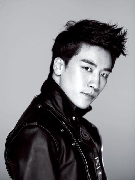 Loat sao Han khon don vi gap phai fan cuong - Anh 6