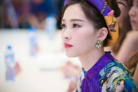 Nhung my nhan Viet cang trang diem nhe cang xinh - Anh 10