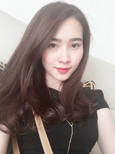 Nhung my nhan Viet cang trang diem nhe cang xinh - Anh 12