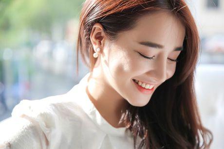 Nhung my nhan Viet cang trang diem nhe cang xinh - Anh 25