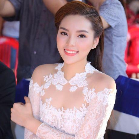 Nhung my nhan Viet cang trang diem nhe cang xinh - Anh 4