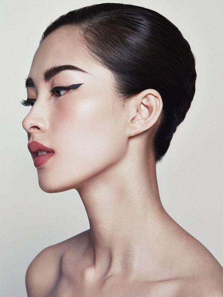 Nhung my nhan Viet cang trang diem nhe cang xinh - Anh 9