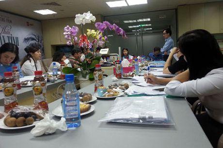 Cty CP Truyen thong da phuong tien Lasta (TPHCM): Vien co kho khan, chiem dung BHXH hon 5 ti dong - Anh 1