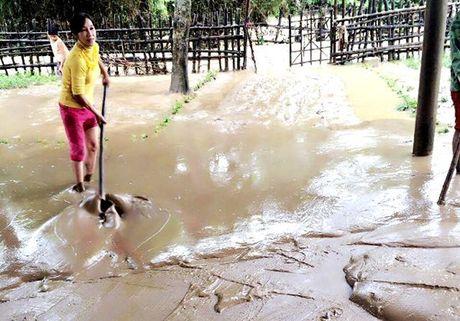 Quang Binh: Hoang tan, ngon ngang sau lu du - Anh 7