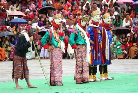 Bhutan - le hoi mua thu nhin khong chan mat - Anh 18