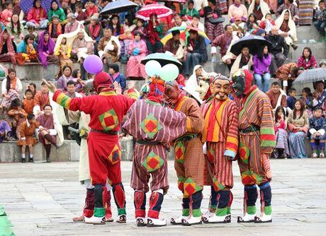 Bhutan - le hoi mua thu nhin khong chan mat - Anh 22