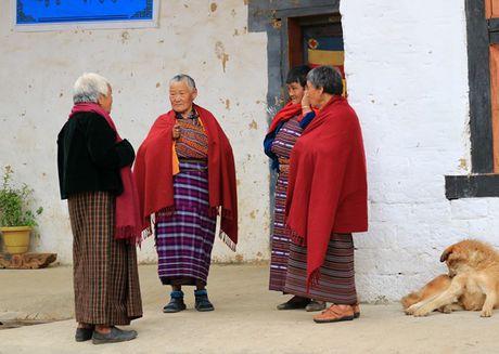 Bhutan - le hoi mua thu nhin khong chan mat - Anh 4