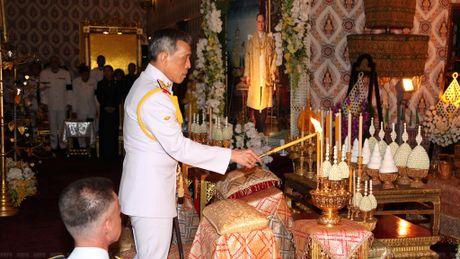 Thai Lan: Thai tu hoan len ngoi ca nam vi dau buon - Anh 1