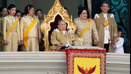 Thai Lan: Thai tu hoan len ngoi ca nam vi dau buon - Anh 2