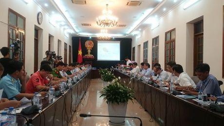 Hai Phong huy dong hon 43.000 nguoi chong bao Sarika - Anh 1