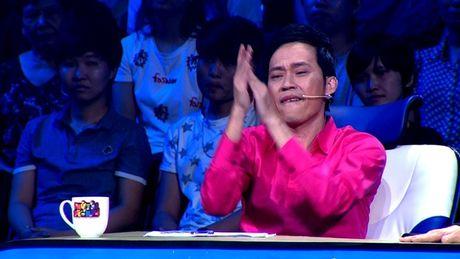Hoai Linh nhan 'than dong cai luong' Quach Phu Thanh lam con nuoi - Anh 2