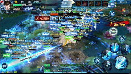 Thi truong game mobile Viet Nam lai nong len dip cuoi nam - Anh 1