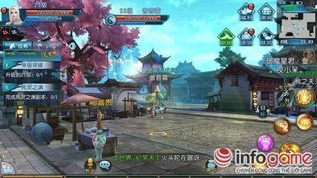 Thi truong game mobile Viet Nam lai nong len dip cuoi nam - Anh 2