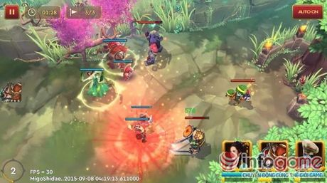 Thi truong game mobile Viet Nam lai nong len dip cuoi nam - Anh 3