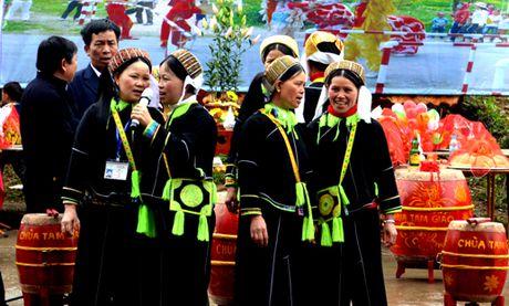 Ngay hoi VHTT&DL cac dan toc tinh Lang Son - Anh 1