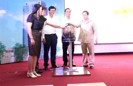 Ra mat kenh truyen hinh Quoc gia VTV5 Tay Nguyen - Anh 1