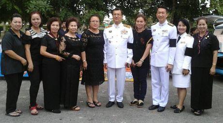 'Nguoi Viet o Thai kinh trong quoc vuong nhu Bac Ho' - Anh 2