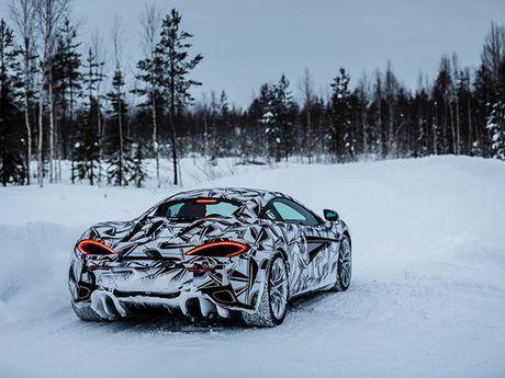 Lai sieu xe McLaren 3 ngay trong tuyet voi gia 15.000 USD - Anh 3