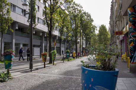 Thu do Paris: Nguoi dan trong cay quanh thanh pho - Anh 5