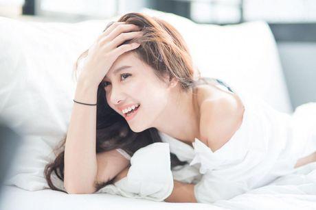 Phim cua hotgirl Jun Vu tung trailer lang man - Anh 1