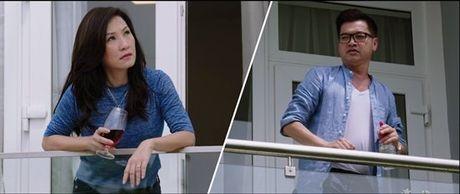 Phim cua hotgirl Jun Vu tung trailer lang man - Anh 2