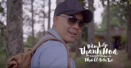 Masterchef Thanh Hoa ngat ngay voi ngu tuu lang Phu Le - Anh 1