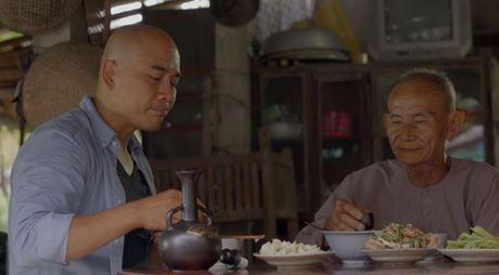 Masterchef Thanh Hoa ngat ngay voi ngu tuu lang Phu Le - Anh 3