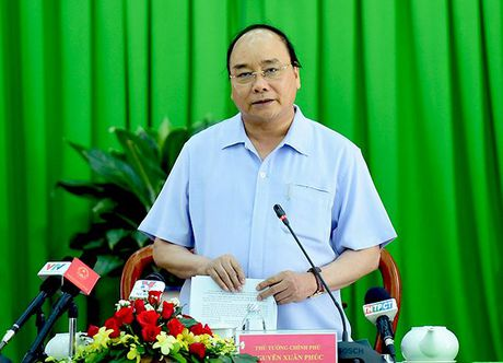 Thu tuong: Thanh tra xa lu thuy dien Ho Ho - Anh 1