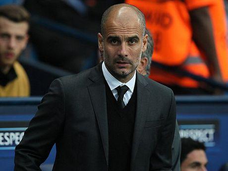 Pep Guardiola se khong duoc chao don trong ngay tro ve Barca? - Anh 1