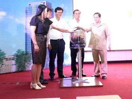 Hom nay, kenh truyen hinh quoc gia VTV5 Tay Nguyen len song - Anh 1