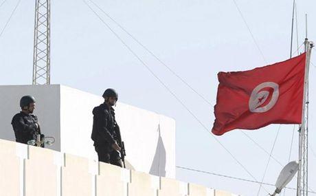 Anh dua binh si sang Tunisia giup doi pho IS - Anh 1