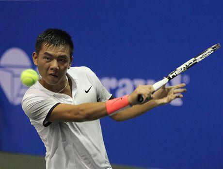 Tang 49 bac sau Vietnam Open, Ly Hoang Nam ap sat top 600 the gioi - Anh 1