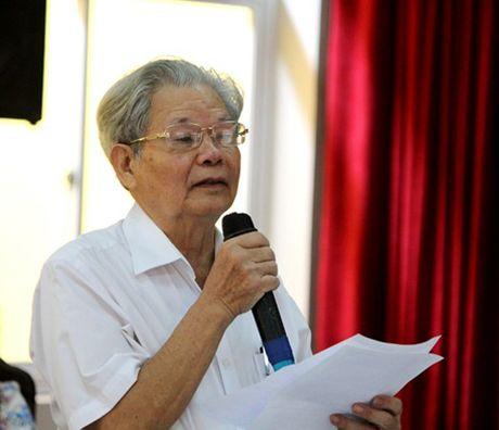 Tong Bi thu: Kien quyet thuc hien cho duoc viec phong chong tham nhung - Anh 2
