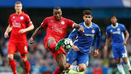 Leicester 'nhuom xanh' doi hinh te nhat vong 8 Premier League - Anh 3