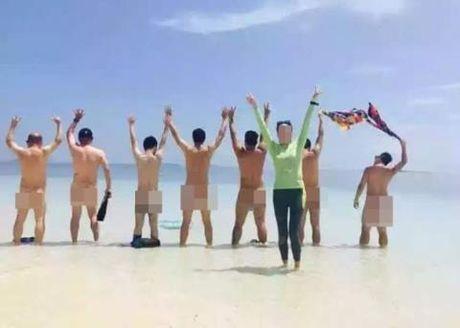 Malaysia lai phan no voi du khach Trung Quoc - Anh 6