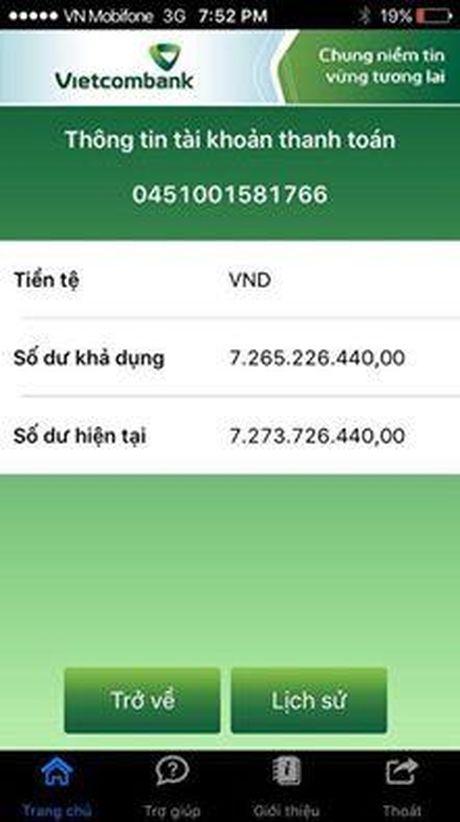 Ngoc Trinh dang bien lai gop 150 trieu: Suyt bang Phan Anh - Anh 1