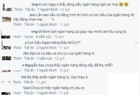 Ngoc Trinh dang bien lai gop 150 trieu: Suyt bang Phan Anh - Anh 3
