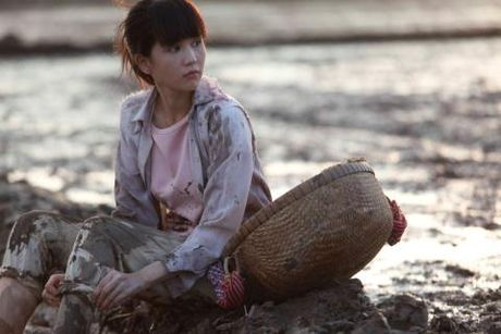 Ngoc Trinh dang bien lai gop 150 trieu: Suyt bang Phan Anh - Anh 5