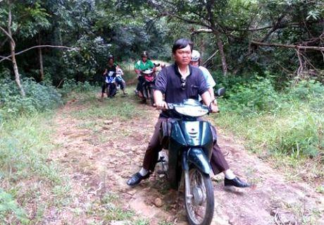 Cap nhat tim kiem may bay truc thang roi o Vung Tau - Anh 1
