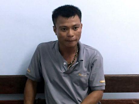 Khoi to ke sat hai nhan vien bao ve bai tam o Da Nang - Anh 1