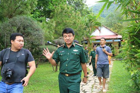 Da tim thay may bay roi tai Ba Ria - Vung Tau - Anh 4