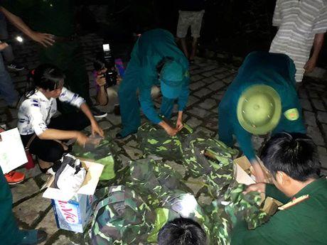 Phai tam ngung tim kiem may bay roi o Ba Ria - Vung Tau - Anh 1