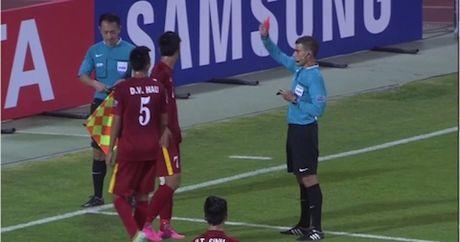 Can canh tinh huong penalty tranh cai khien U19 Viet Nam mat chien thang - Anh 1