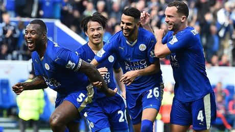 Leicester nen tap trung tru hang hon la da Champions League - Anh 3