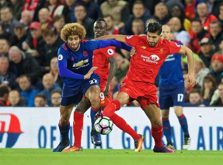 Du am derby mau do: Khi Mourinho chu dong - Anh 2