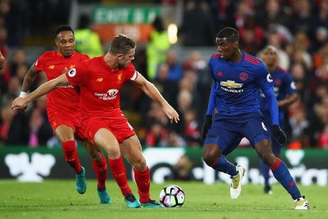 Mourinho: Ga Sancho Panza cua thanh Manchester - Anh 2