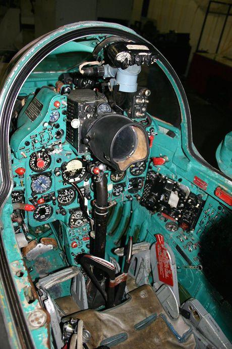 Bat ngo: Viet Nam hien ke giup Nga hoan thien MiG-21 - Anh 5