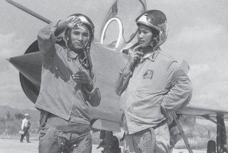 Bat ngo: Viet Nam hien ke giup Nga hoan thien MiG-21 - Anh 8