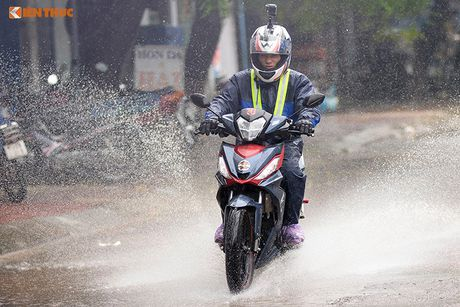 Honda Winner 150 'phuot' 650 km chinh phuc cuc Dong - Anh 11